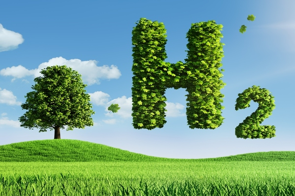 Initiative to develop €100bn a year green hydrogen economy by 2025