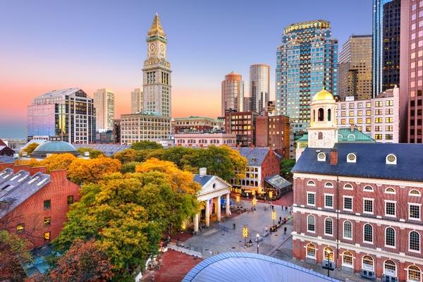 Boston kicks off its Reimagine Main Streets programme