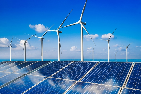 Greentech companies join forces to build renewable energy certificate ecosystem