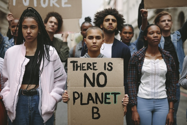 C40 Cities unites global mayors and youth to tackle the climate emergency