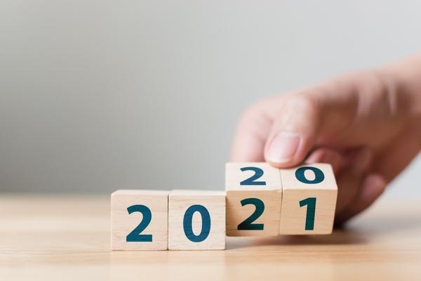 Taking stock of 2020