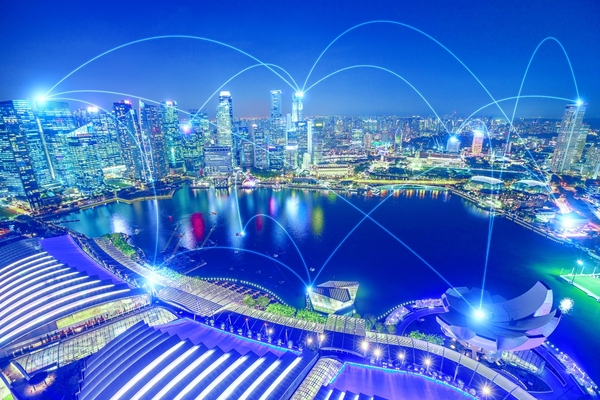 Singapore builds talent pipeline in 5G and emerging tech
