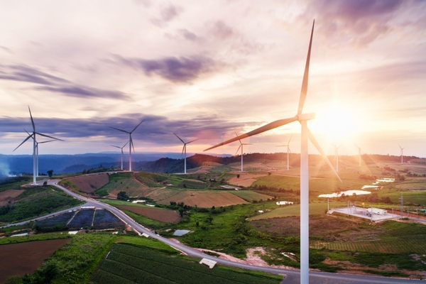 This is the first in a series of green innovation partnerships to be fostered by BT