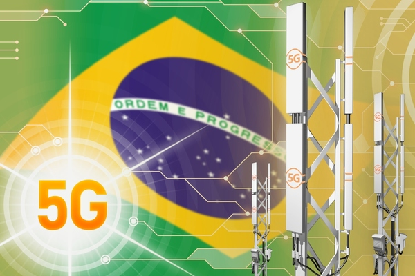 Collaboration to explore 5G use cases in Brazil