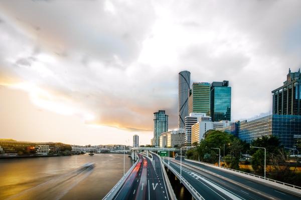 Brisbane moves to cashless parking
