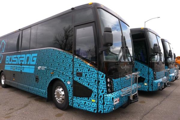 Colorado DOT launches mobile ticketing service