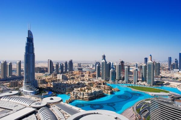 Smart Dubai uses dashboard data to fight Covid-19
