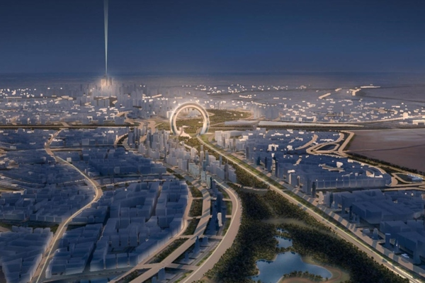 ACUD has defined a master plan for the smart city based on five main pillars
