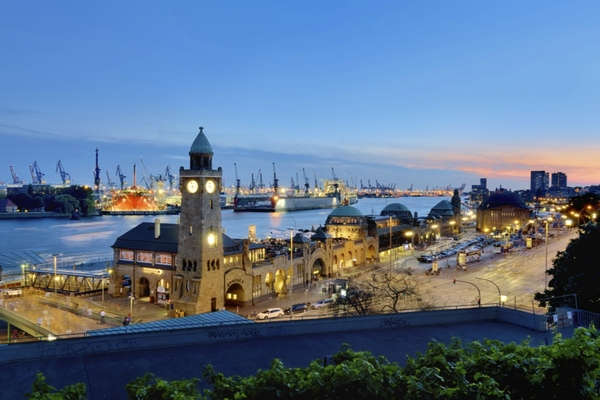 Companies commit to 100MW hydrogen project in Hamburg