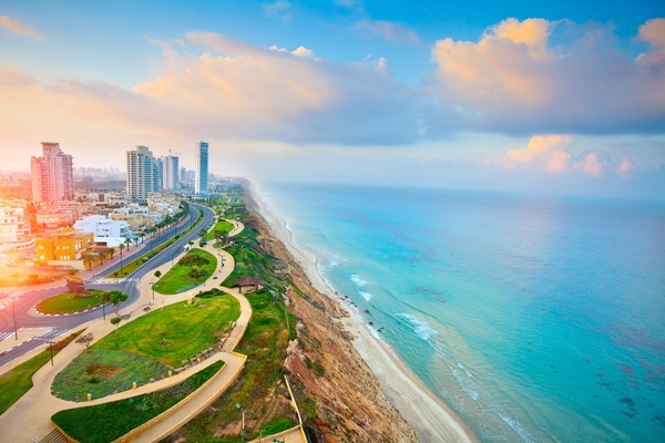 Additional Israeli municipalities selected for local government innovation initiative