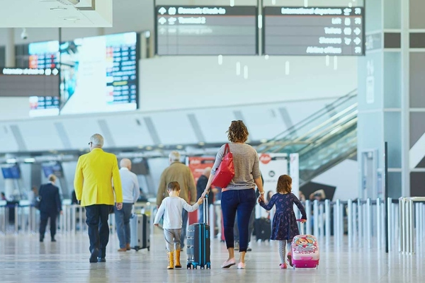 Perth Airport improves performance and agility