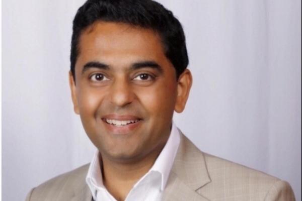 Sameer Sharma, General Manager, Intel, Smart Cities/Intelligent Transportation
