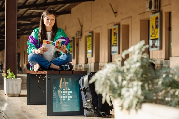 New-generation smart benches and smart waste solutions launched