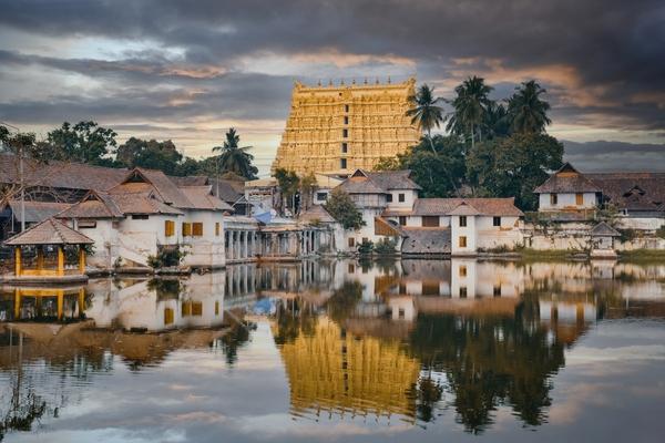 NEC will help convert Thiruvananthapuram into a smart city