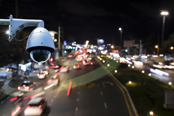 Smart AI-based cameras will help cities build resilience into their transport systems