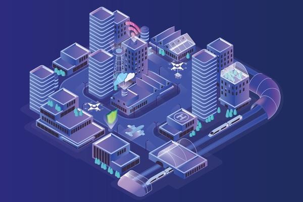 Microcities to drive adoption of urban tech
