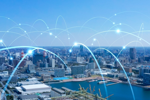 Only 1.6 per cent of smart city connections will be powered by 5G by 2026, finds the research