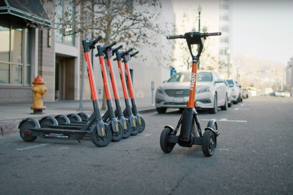 Spin to bring remotely operated e-scooters to cities in 2021