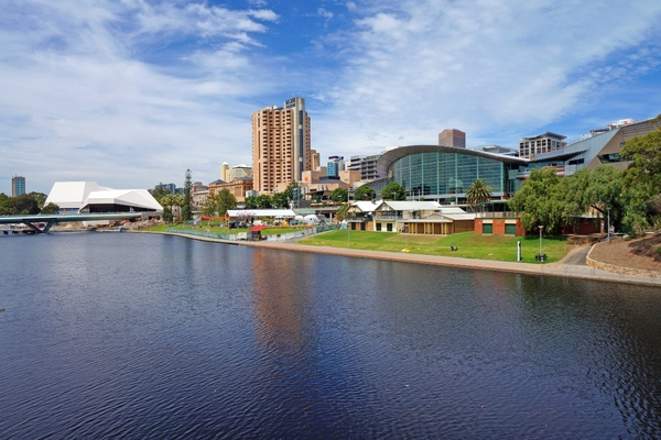 City of Adelaide achieves carbon neutral target