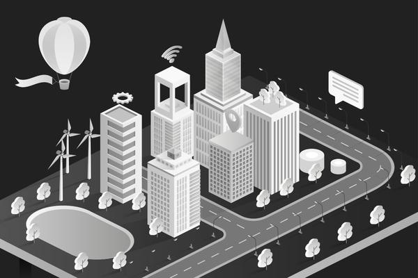 Envision Digital and Tridium sign smart parks partnership