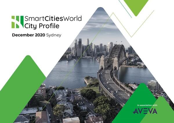 SmartCitiesWorld City Profile – Sydney