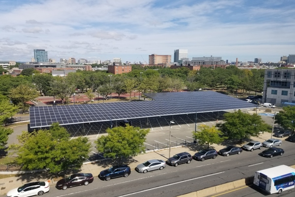 Phase one of $45m Renew Boston Trust initiative completed