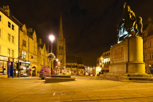 UK council rolls out public wi-fi to aid Covid recovery plan