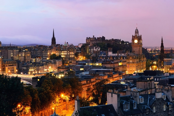 Scottish councils offered funded IoT solutions
