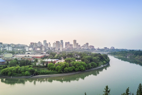 Green investment by Canadian cities could create three million jobs