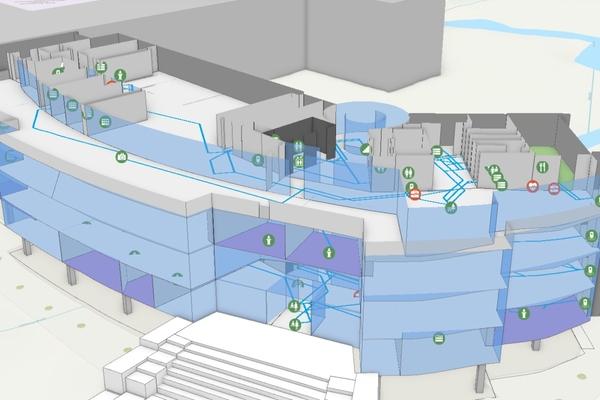 Partnership aims to create smarter buildings using digital twins