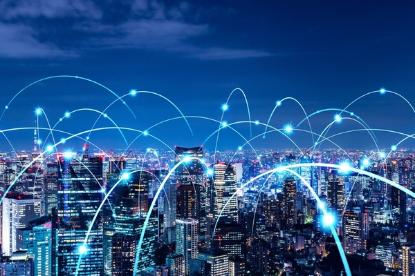 Smart cities to fuel growth of Asia-Pacific IoT market