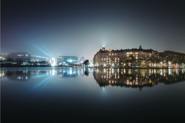 Helsinki announces energy challenge winners