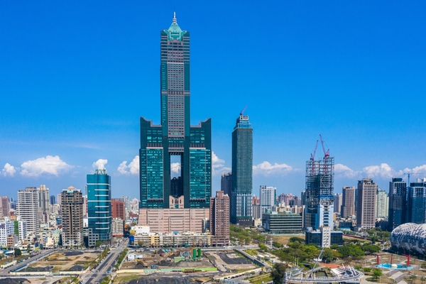 Kaohsiung launches 5G private network for business and consumer use