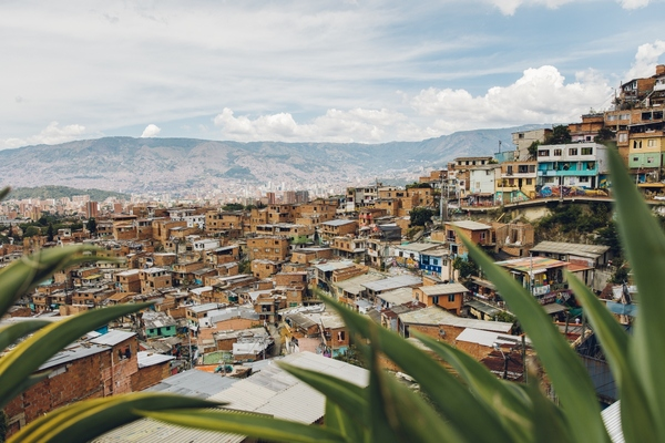 WEF to launch regional networks to support digital transformation of smaller cities