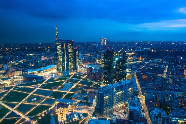 Milan teams up with Vianova to enhance shared mobility system