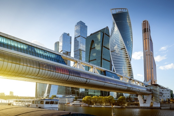Moscow releases catalogue of smart city projects