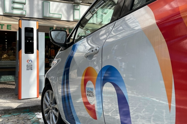 Integrated mobility service launched in Rome as part of sustainability plan