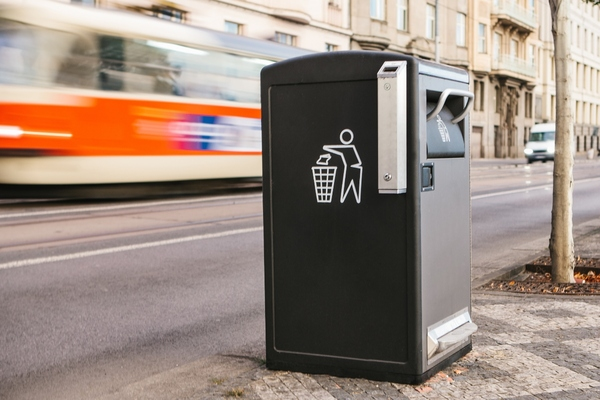 Smart waste solutions bring savings when it comes to costs and carbon emissions