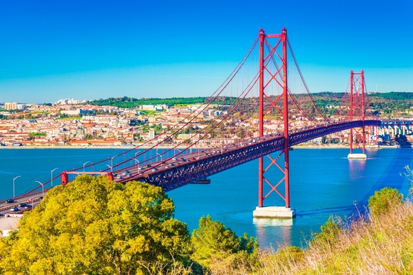 The ferries will operate on key routes across Lisbon's Tagus river