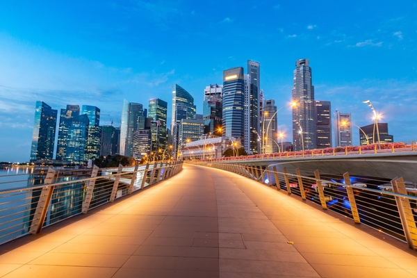 Singapore refreshes environmental plan to include more digital solutions