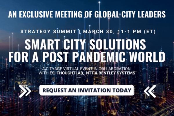 Smart Cities Strategy Summit