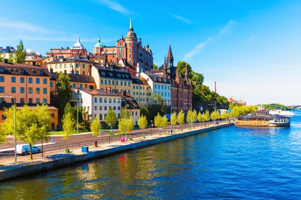 Mobility companies team up for Stockholm shared transport services