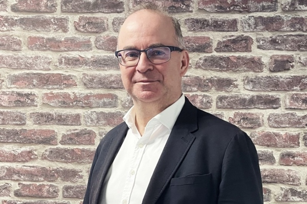 Thierry Chambon, CEO, Energisme