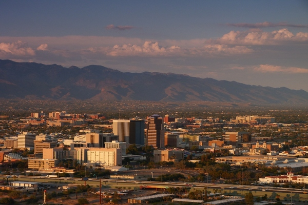 Mobile operator partners with City of Tucson to enable smart city applications