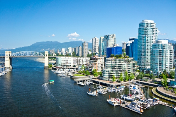 Vancouver launches dashboard to track healthy city progress