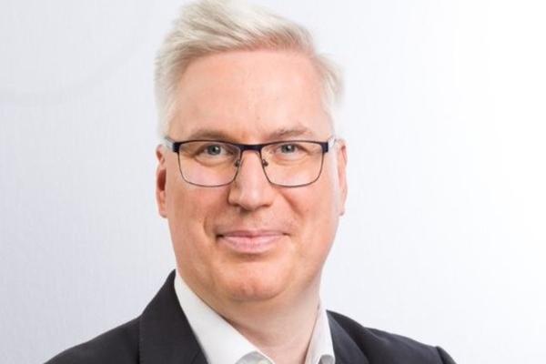 Vincent Sabot, CEO, City, LACROIX Group