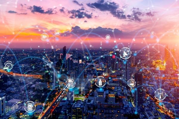Data model seeks to fill the smart city interoperability gap