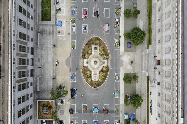 California creates statewide homeless data warehouse
