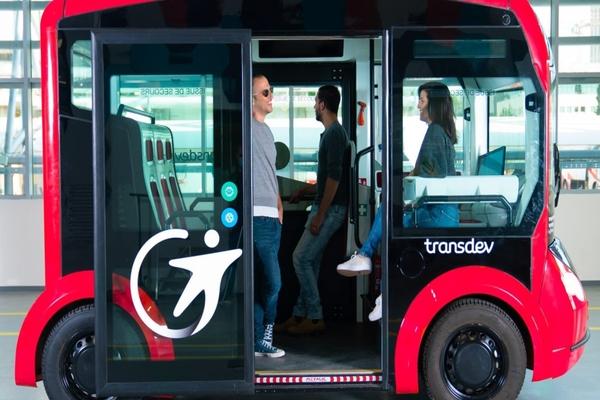 Consortium established to integrate autonomous shuttles with public transportation