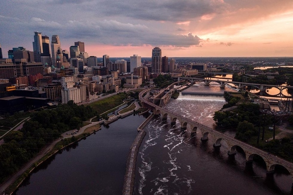 MnDOT pushes real-time traffic data to road users statewide